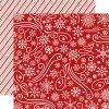 APC135009 Snowflake Swirl