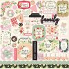 CBBO98014 Botanical Gardens Sticker Sheet