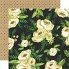 CBBO98003 White Rose Bouquet