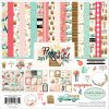 CBMK96016 Flower Market Collection Kit
