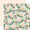 CBMK96008 Garden Floral