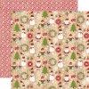 ILC114008 Here Comes Santa