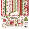 ILC114016 I Love Christmas Kit Cover