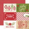 ILC114012 4x6 Journaling Cards