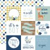 BAB203007 4x4 Journaling Cards