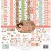 BAG202016 Baby Girl Collection Kit