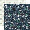 CBSMF108007 Snowy Floral