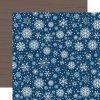 MFW193013 Sparkling Snowflakes