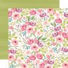 CBF117007 Bright Large Floral
