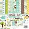 BJB46016 Baby Boy Collection Kit F