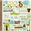 BJB46014 Element Stickers F