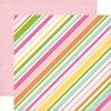 BDG85004 Girl Stripes