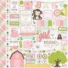 BJGT79014 Element Stickers