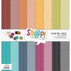 7644 16 sn p color vibe bolds paper pack
