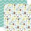 BJBT78003 Baby Boy Alphabet