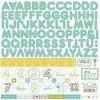 BJBT78015 Alpha Stickers F