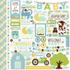 BJBT78014 Element Stickers F