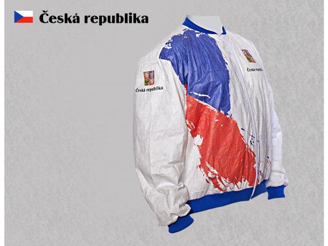 Bunda_Česká Republika