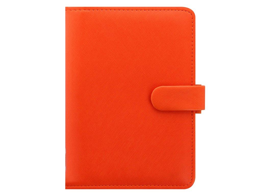 022587 Saffiano Personal Bright Orange1