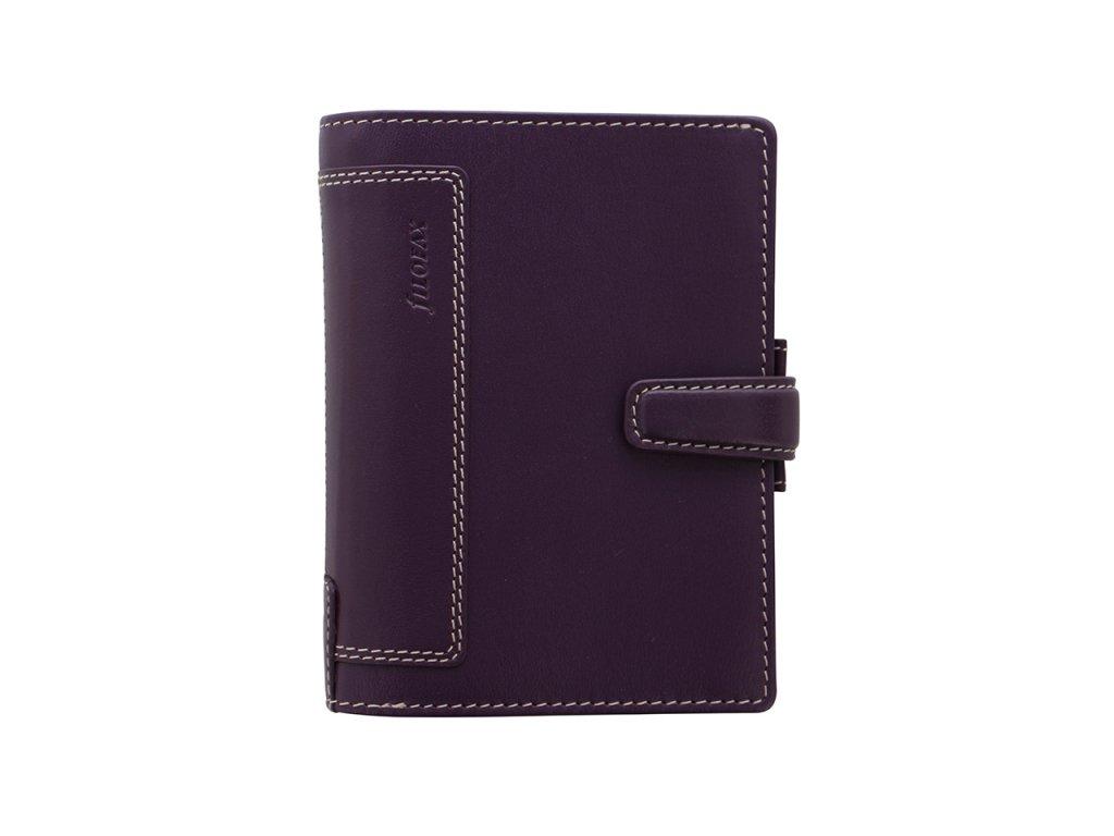 025602 Holborn Pocket Purple