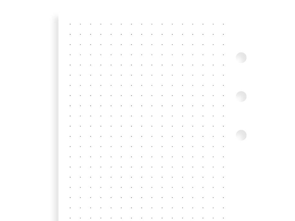 teckovane papiry napln filofax paperlovecz