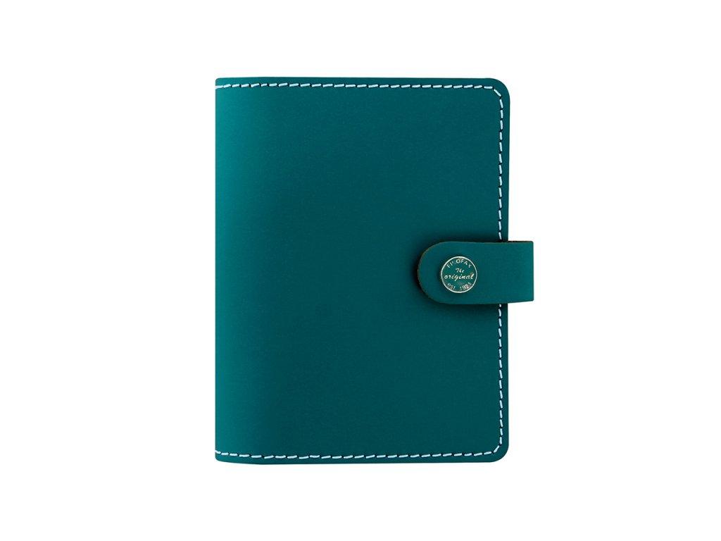 026083 The Original Pocket Dark Aqua