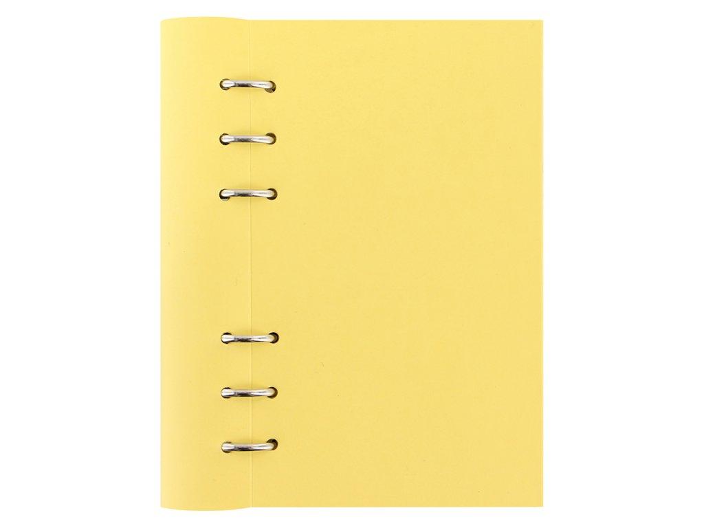 143000 Clipbook Classic Pastels Personal Lemon3