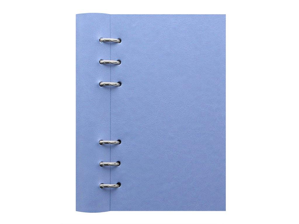 023633 Clipbook Classic Pastels Personal Vista Blue