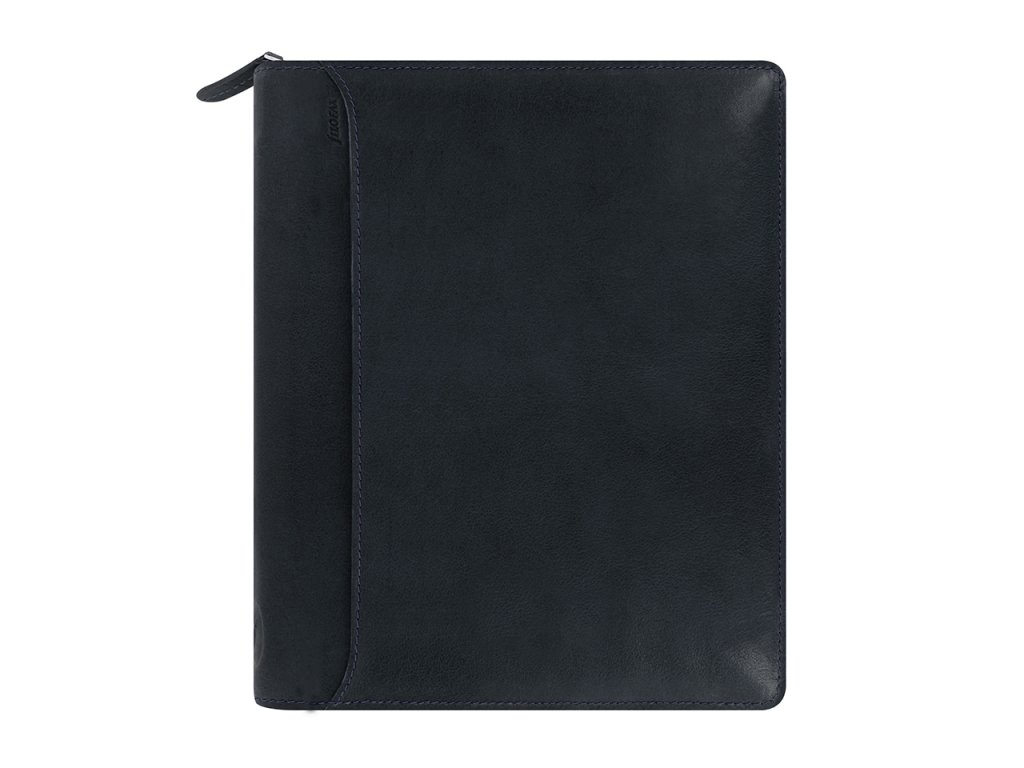 diar filofax lockwood zip a5 navy