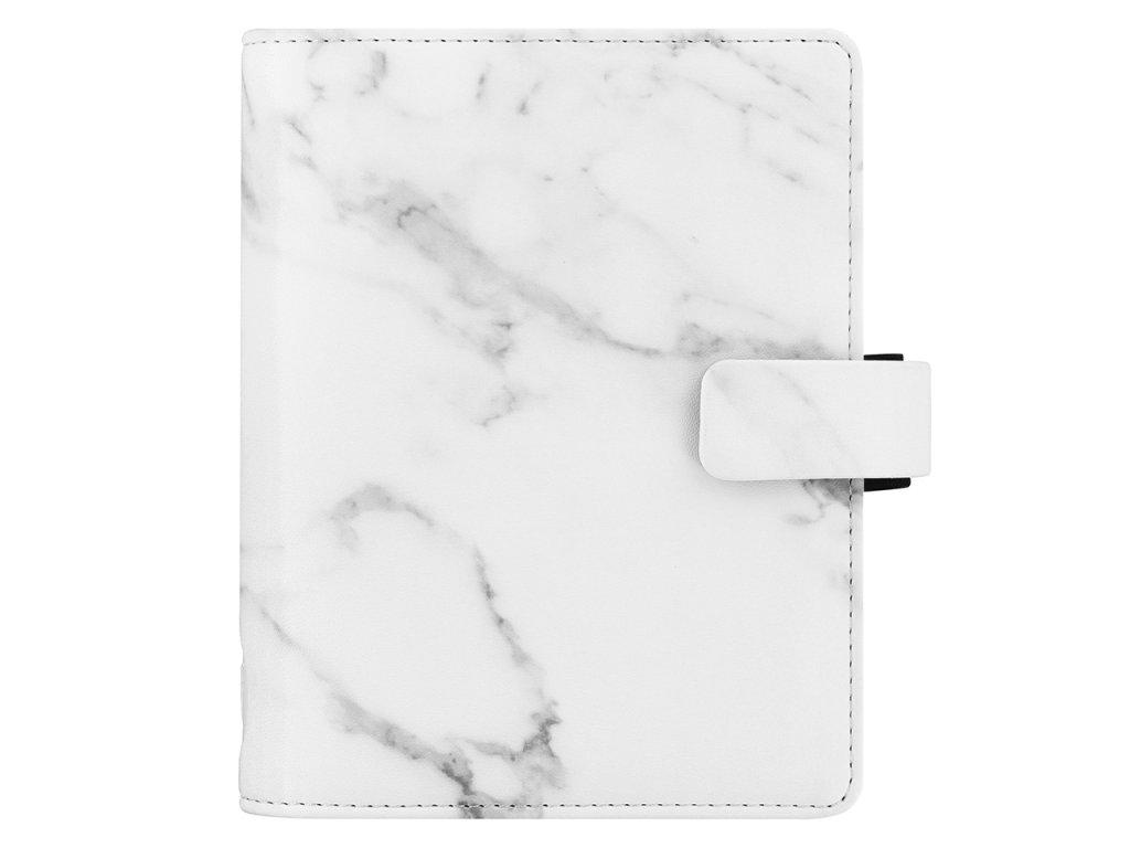 kapesni diar filofax architexture a7 marble 2021 1