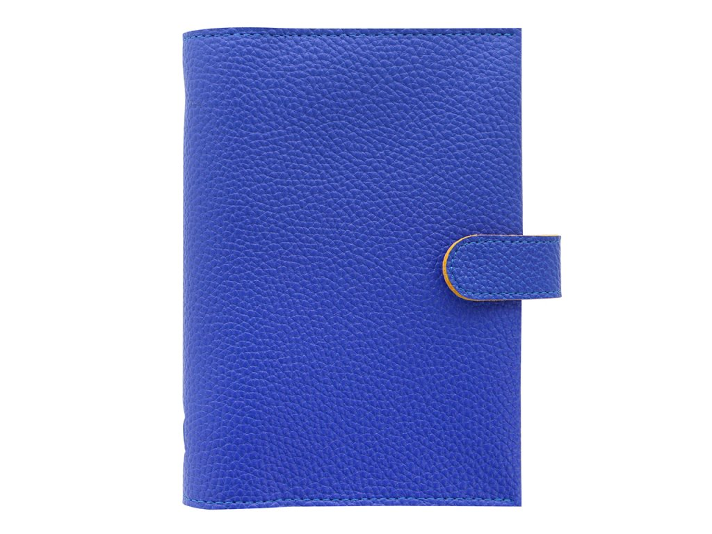 osobni diar filofax pop a6 blueberry 2021 1