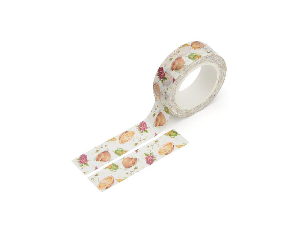 Washi páska - Hostina