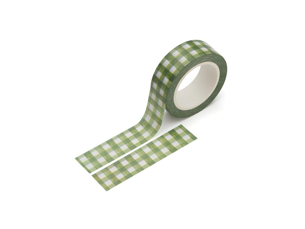 Washi páska - Dědova košile