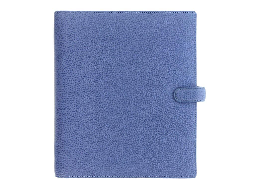 diar filofax finsbury a5 vista blue 2022 1