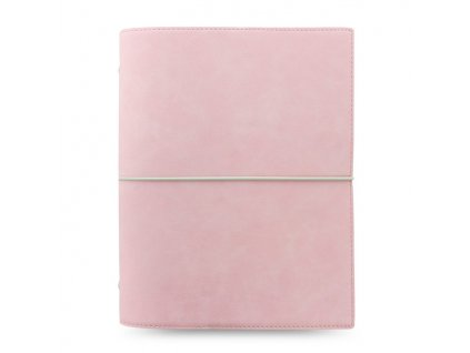 domino soft a5 pale pink front 1 1
