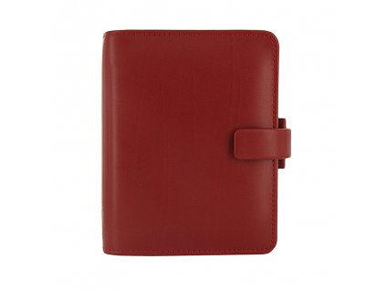 026962 Metropol Pocket Red