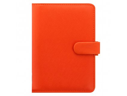 022587 Saffiano Personal Bright Orange1