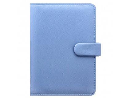 022588 Saffiano Personal Vista Blue