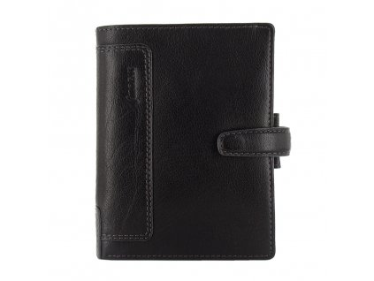 025115 Holborn Organiser Pocket Black
