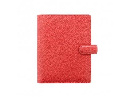 025553 Filofax Organiser Finsbury Pocket Front