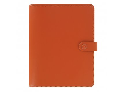 022391 The Original A5 Burnt Orange