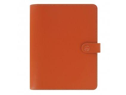 022391 The Original A5 Burnt Orange