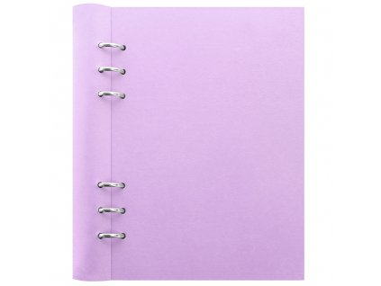 023623 Clipbook Classic Pastels A5 Orchid