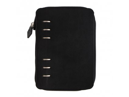 145015 Clipbook Personal Zip Black2