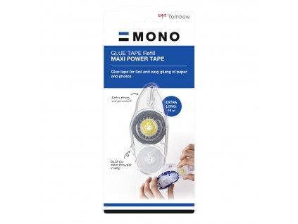 nahradni napln lepici roller tombow mono maxi power tape
