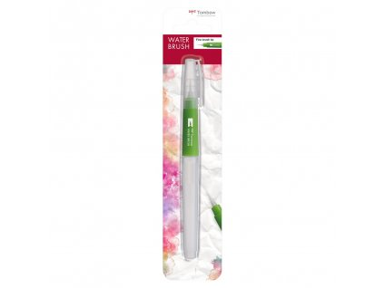 vodni stetec tombow water brush medium 1