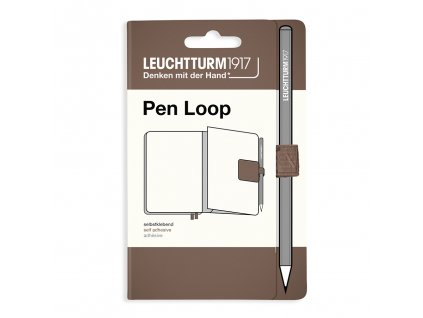 poutko na pero leuchtturm1917 warm earth