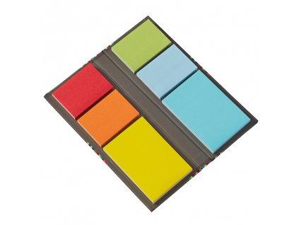 samolepici blocky semikolon