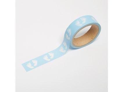 Washi páska - Chlapeček