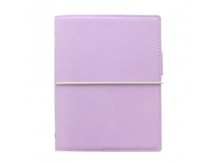 022609 Domino Soft Pocket Organiser Orchid2